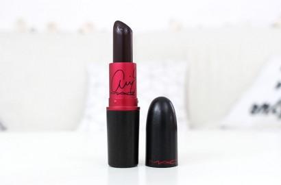 rouge à lèvre MAC Viva glam Ariana grande
