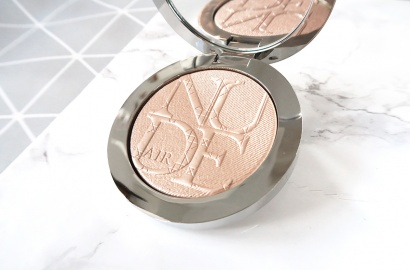 Diorskin Nude Air Luminizer Powder revue