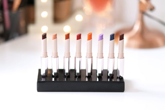 Mattemoiselle Lipstick Fenty beauty